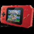 Retro Pixel Player
