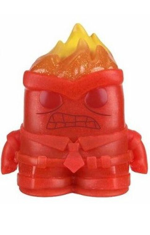 Figurine Funko Pop! N°136 - Crystal Anger