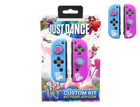 Custom Kit Just Dance
