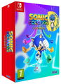 Sonic Colours Ultimate Day One