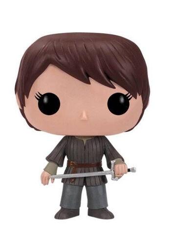Figurine Funko Pop! N°09 - Game of Thrones - Arya Stark