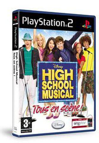High School Musical, Tous En Scène!