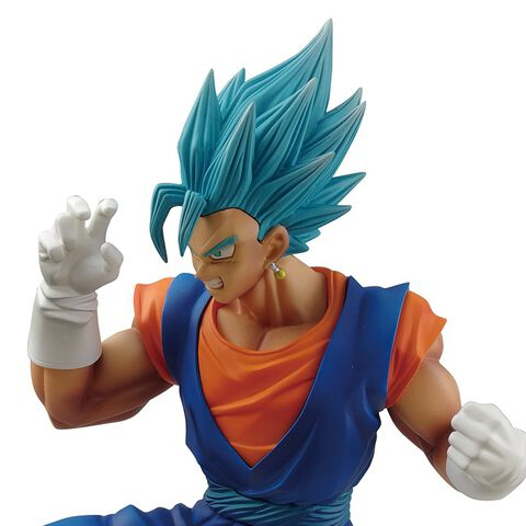 Figurine - Dragon Ball Super - Vegetto Super Saiyan Blue