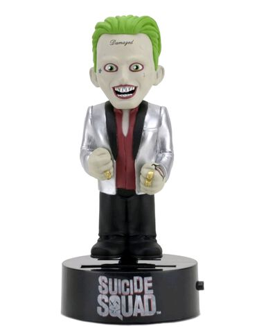 Body Knocker - Suicide Squad - Joker 15 cm