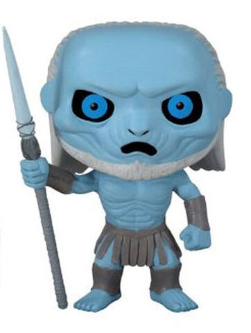 Figurine Funko Pop! N°06 - Game of Thrones - White Walker