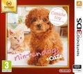 Nintendogs + Cats Caniche Toy & Ses Nouveaux Amis Selects