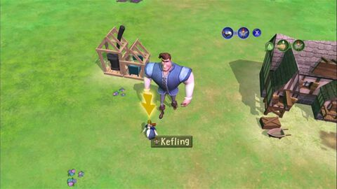 A Kingdom For Keflings Digital Xbox 360 à Jouer Sur Xbox One - Jeu complet - Version digitale