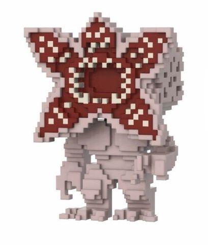 Figurine Funko Pop! N°20 - Stranger Things - Demogorgon (exc) 8-bit (c)
