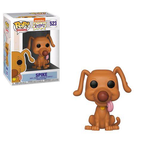Figurine Funko Pop! N°523 - Nickelodeon 90's - Spike