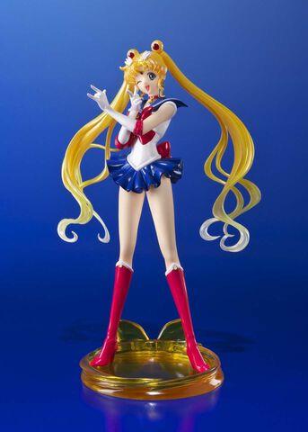 Figurine - Sailor Moon - Crystal