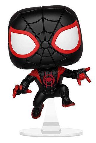 Figurine Funko Pop! N°402 - Spider-Man - Spider-Man Miles