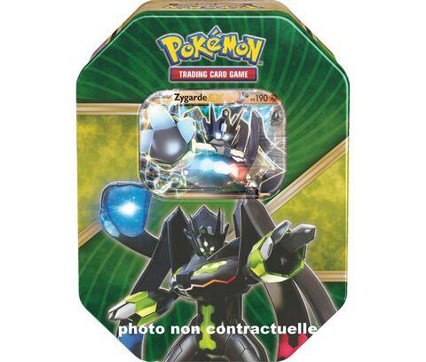 Pokémon - Pokébox de Noël 2018