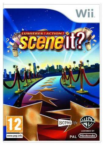 Scene It ? Lumières ! Action !
