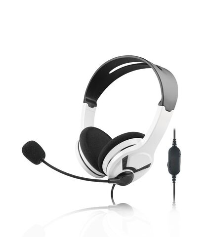 @play Casque Stereo Xone
