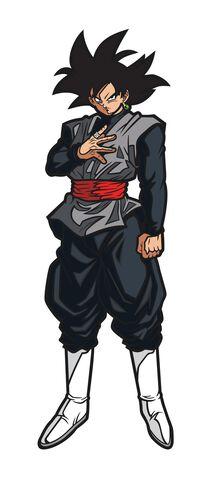 Figpin N°121 - Dragon Ball Super - Goku Black