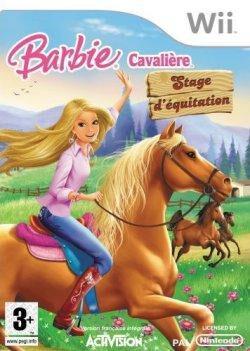 Barbie et ses Soeurs : La Grande Aventure des Chiots 3DS