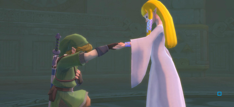 Tout ce qu'il faut savoir sur The Legend of Zelda : Skyward Sword HD