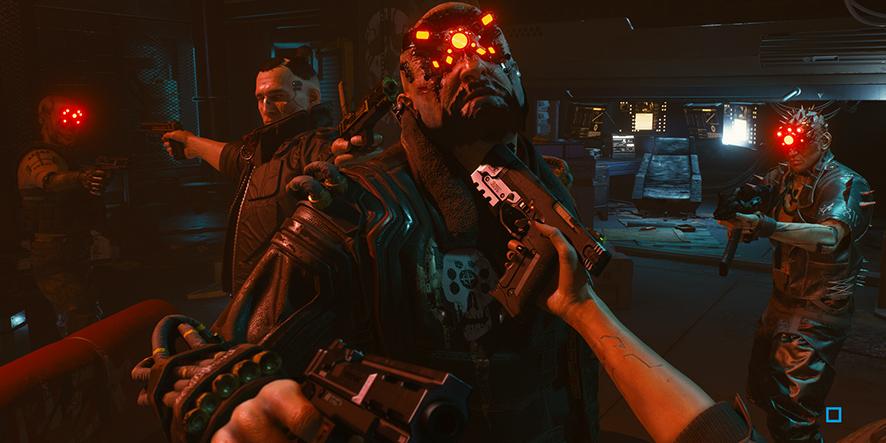 cyberpunk-guns