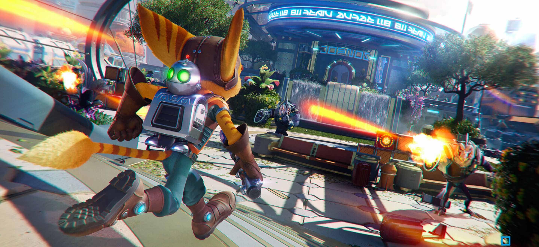 Tout ce qu'il faut savoir sur Ratchet & Clank : Rift Apart