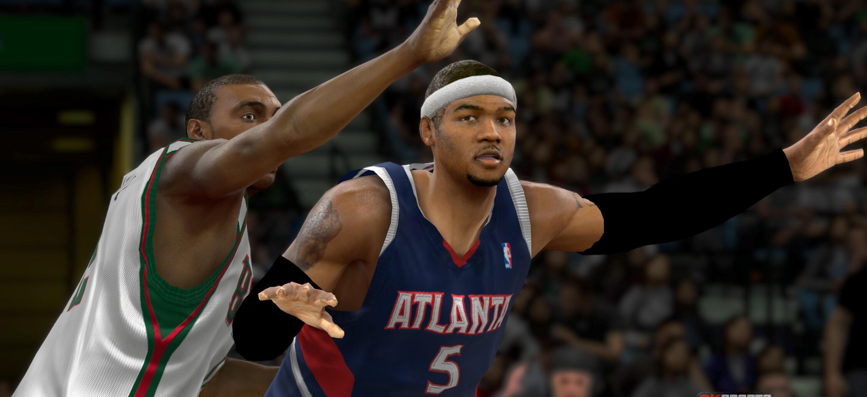 T'es un ancien sur NBA 2K si t'as connu...