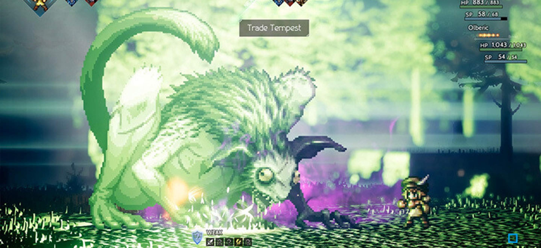 Découvrez Octopath Traveler avec le Xbox Game Pass