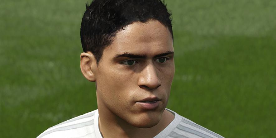 FIFA-varane