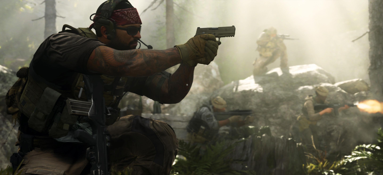 Comment passer pour un vétéran sur Call of Duty