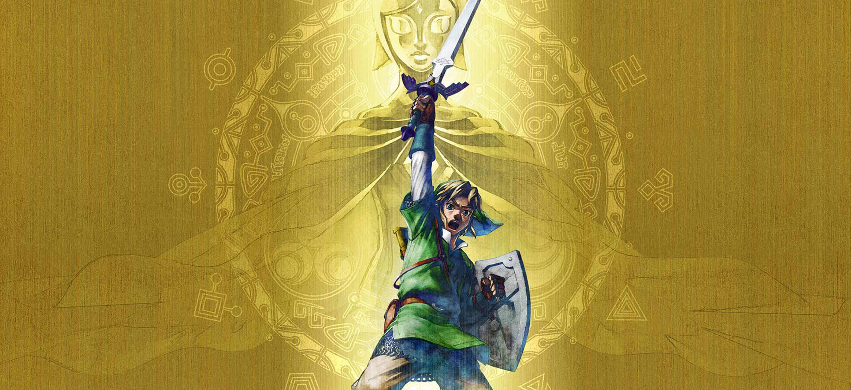 Unpopular Opinion : pourquoi Skyward Sword est un excellent Zelda