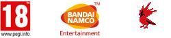 PEGI 18+ - Bandai Namco Ent. - CD Projekt Red
