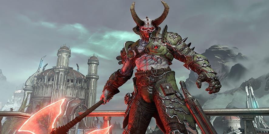 Doom-boss