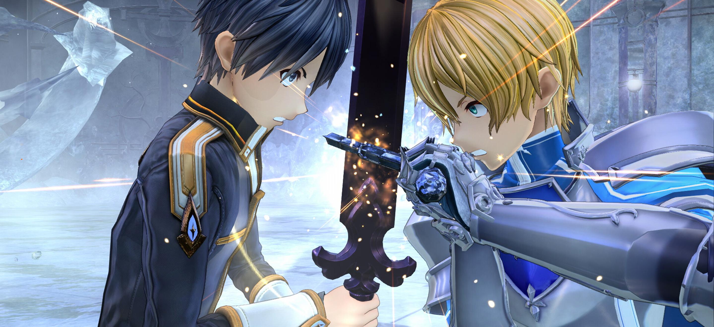 La vraie chronologie des jeux Sword Art Online