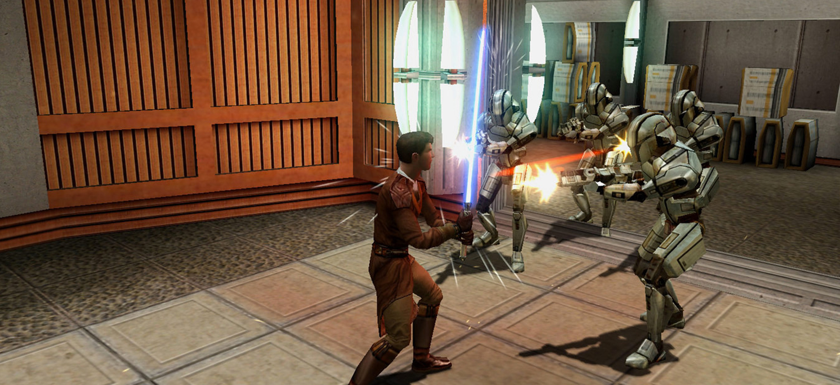Pourra-t-on faire mieux que Star Wars : Knights of the Old Republic ?