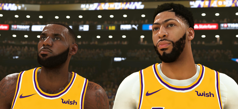 Les techniques qui marchent toujours sur NBA 2K