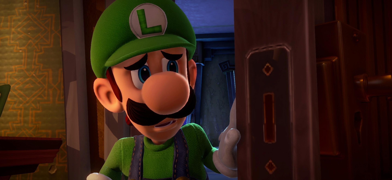Les théories de fans les plus dingues à propos de Luigi