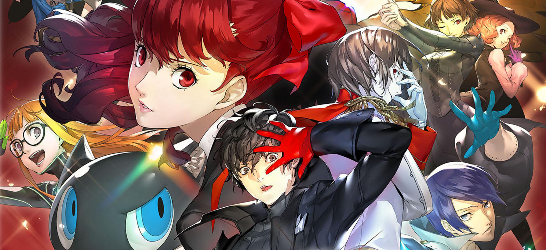 Pourquoi Persona 5 est une référence du RPG