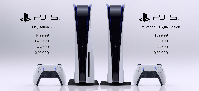 Showcase PS5 : prix, date de sortie et nouvelles annonces