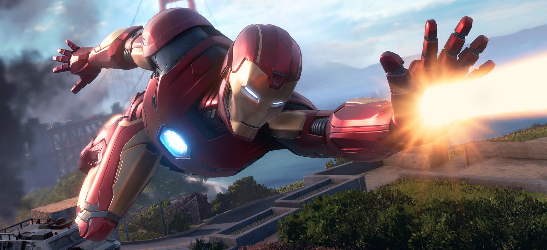 Oui, Iron Man VR va être le meilleur jeu VR