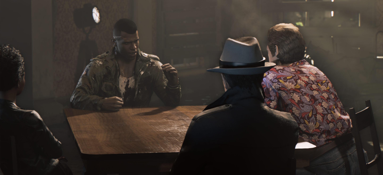 Tout ce qu'il faut savoir sur Mafia Trilogy