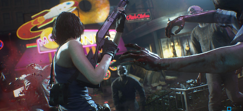 Tout ce qu'il faut savoir sur Resident Evil 3