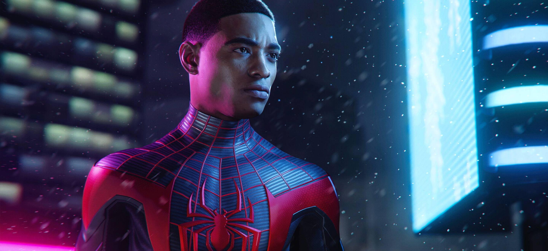 Tout ce qu'il faut savoir sur Spider-Man : Miles Morales