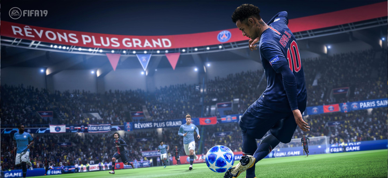 Ces techniques qui marchent toujours sur FIFA