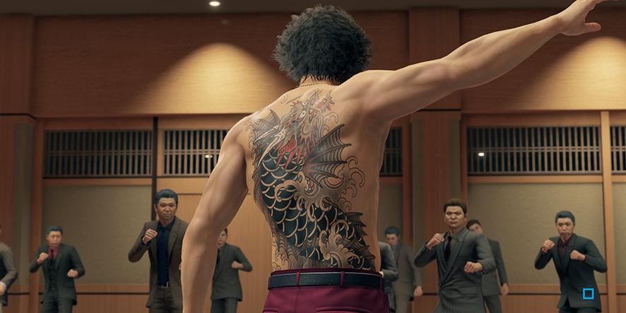 yakuza-ichiban