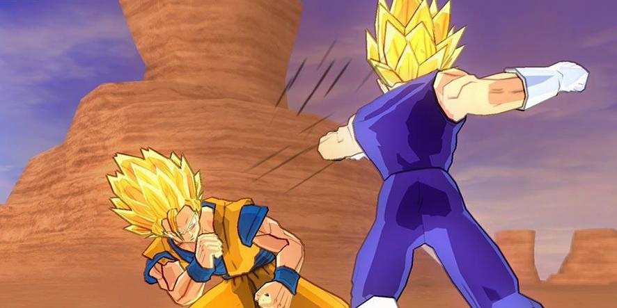 Dragon Ball Z : Budokai Tenkaichi 3 est l'un des épisodes préférés des fans