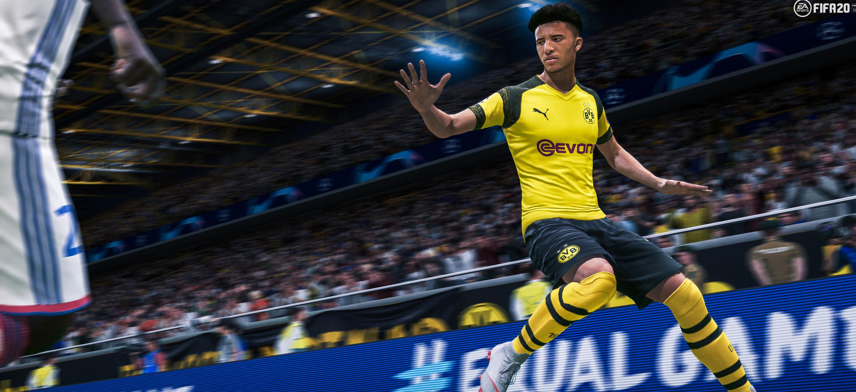 Le onze des joueurs sous-cotés de FIFA 20