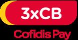 3xCB by Cofidis