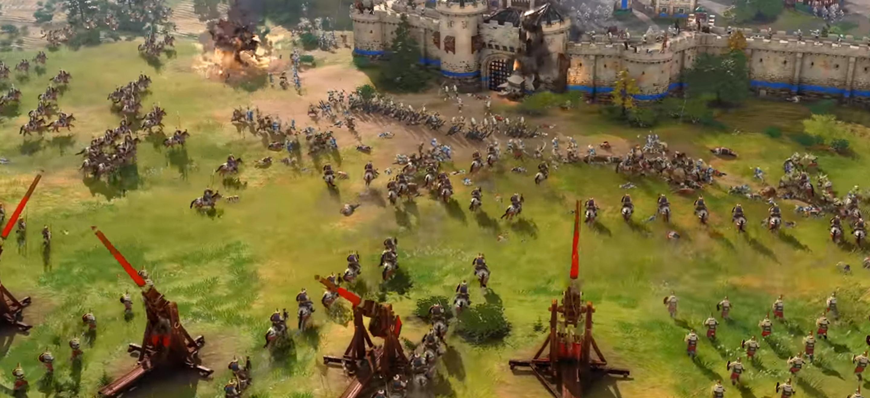 Tout ce qu'il faut savoir sur Age of Empires IV