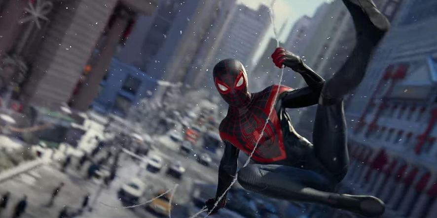 spiderman-toile