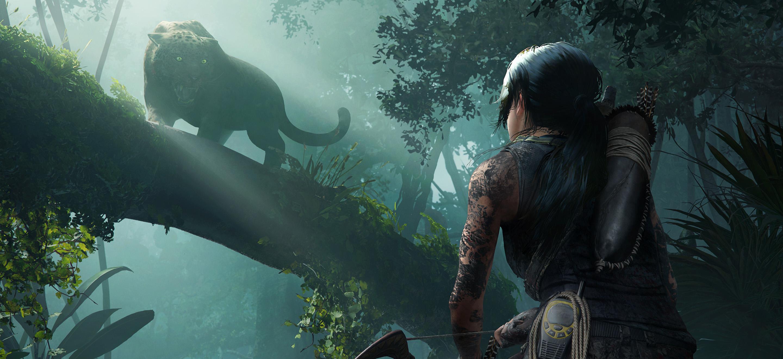 Mais quelle est la meilleure œuvre Tomb Raider?
