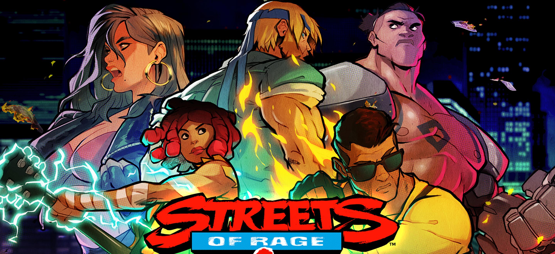 Comment Streets of Rage a réussi son retour 26 ans plus tard
