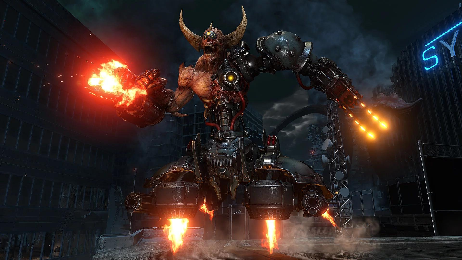 Doom-8